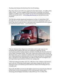 Trucking: Trucking Jobs In Alabama Meteorx Escc Launches Program To Put More Truck Drivers On The Road How Become An Owner Opater Of A Dumptruck Chroncom Drivejbhuntcom Regional Truck Driver Job Listings Drive Jb Hunt Driverless Vehicles Could Harm Professional Color House Bill Would Allow Inrstate Trucking For 18 21yearolds Class A Flatbed Detroit Mi Perfect Cdl Jobs Traing Driving Schools Roehl Transport Roehljobs Company Twin Express Available Johnny Harris Hauls Freight Arkansas State University Drivers Kottke Inc