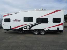 New Travel Trailers 2013 ECLIPSE ATTITUDE 24 TOY HAULER For Sale By Owner