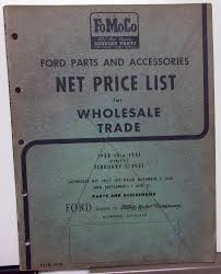 1928-1951 Ford Dealer Parts Accessories Wholesale Net Price List ... Armstrong Richardson On Twitter Get Stocked Up All Of Your Fashion Credit Card Holder Men Women Travel Cards Wallet Balck China Auto Accsories Waterproof Ip68 30w Whosale Car 4 Inch Led Usd 4013 Heli Hangzhou Forklift Awning Truck Accsories Truck Parts Caridcom Wheel Hub Accessory Buy Reliable 2017 New 4x4 Roof Top 360 Degree Rotation Navigation General Boat Automobile Spare 72x6cm 3d Metal Skull Skeleton Crossbones Motorcycle Socal Equipment Frontier Gearfrontier Gear
