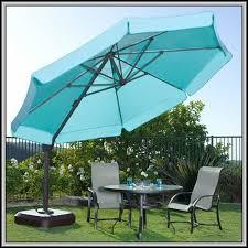 Sunbrella Patio Umbrella 11 Foot by Sunbrella Patio Umbrella With Lights Patios Home Decorating
