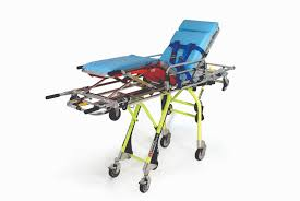 Ferno Stair Chair Video by Ferno Ferno 50e Ambulance Stretcher