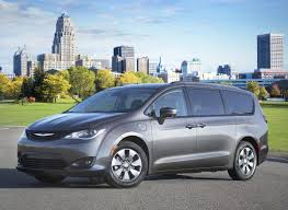 100 Car Truck Hybrid With Tax Credit And Fuel Savings Pacifica Math Makes Sense