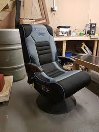 Pedestal Gaming Chair Walmart : Lioncrowcabins - Pedestal Gaming ... Fniture Enchanting Walmart Gaming Chair For Your Lovely Chairs Outstanding Office Modern Comfortable No Wheel Canada Buy Dxr Racer More Views Dxracer Desk Review Racing Series Doh Relax Seat Lummy Serta Amazon Sertabonded Computer La Z Boy Ultimate Game Top 13 Best 2019 New Design Spanien Cyber Cafe Sillas Adults Recliner With Speakers Rocker Amazoncom Colibroxhigh Back Executive Recling
