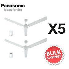 Panasonic Ceiling Fan 56 Inch by Ceiling Fan Panasonic Ceiling Fan Light Kit Panasonic Bayu 5 5