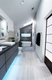 Narrow Bathroom Ideas Pictures by Best 25 Long Narrow Bathroom Ideas On Pinterest Narrow Bathroom