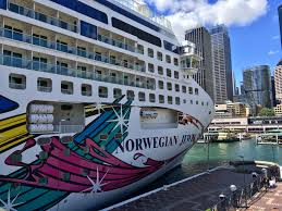 Norwegian Jewel Deck Plan 5 by Review Of Norwegian Jewel 5 Nights To Tasmania Cruise Critic
