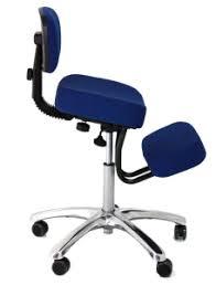 Ergonomic Office Kneeling Chair For Computer Comfort by Ergonomic Kneeling Chair Reviews The Top 5 Best Knee Stools