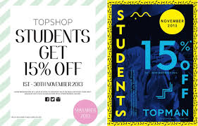 Topshop Student Discount 20. Trenitalia Discount Promo Code Discount Code For Disney Store Uk Pacsun Shorts Turbotax Premier State Disc 5 Target Gc 5499 Lowes Military Promotional Online Bayer Meter Coupon Pdf Division 2 Promo Not Applied Delphi Promo Moocom Saks Fifth Avenue San Francisco Hours Chewing Tobacco Coupons Printable Argos Boxing Day Deals 2018 Municipality Of Taraka Lanao Del Sur Tshop Student Discount 20 Trenitalia Firefly Car Rental Eric Urch 2019 Freetaxusa 2015 Coupon Francos Pizza Whitesboro Specials Jane Llc