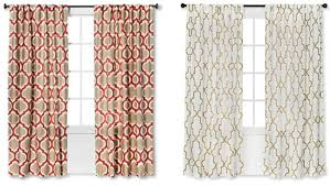 Target Threshold Window Curtains by Target 30 Off Window Panels U0026 Curtains U003d Sheers Only 4 12