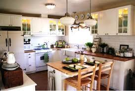 White Farmhouse Kitchen Island Ana