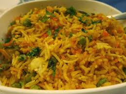 biryani indian cuisine mixed vegetables biryani spicy indian cuisine