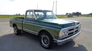 1969 GMC C/K 1500 For Sale Near Staunton, Illinois 62088 - Classics ... 1969 Gmc C10 Marriage Breaker Truckin Magazine Other Models For Sale Near Cadillac Michigan 49601 Short Bed Resto Mod Pickup T48 Kansas City 2012 960 Cab Over Sa Grain Truck 52 366 Gas Steel Box Sn 600 Original Miles Gmc Pinterest 1500 Custom Pickup Truck Item Dc0865 Sold Marc Sierra Grande T282 Kissimmee 2015 44 Regular Cab The Rod God Truckrat Rodc10 1 Print Image Chevrolet Trucks Truck Hot Network
