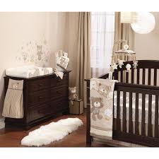Amazon Com 4 Piece Baby by Amazon Com Babies R Us B Is For Bear 4 Piece Crib Bedding Set