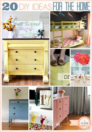 Home Decor 20 Gorgeous And Easy DIY Ideas For The At The36thavenue