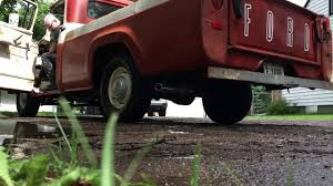 1960 Ford 223 With Patriot Header And Thrush Welded Muffler - YouTube Shanes Car Parts Vehicle Featured In Popular Mechanics 1960 Ford F100 Gateway Classic Cars St Louis 6232 Youtube Subtle And Clean Hot Rod Network 1957 Pickup Truck 1960ickupnsratspermancebestinafordrear F500 For Sale Best Resource Fire Series Review Specs Pictures Collection Hd Dennis Carpenter Catalogs Benishekforngresscom Ford Pickup Hotrod Blue Silver Craigslist In Rgv