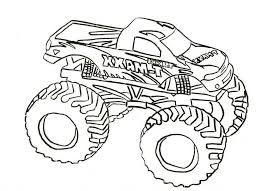 Cars And Trucks Coloring Pages Best Of Printable Coloring Pages ...