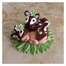 Baby Shower Ideas For Girls Food