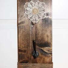 Best Rustic Key Holder Products On Wanelo