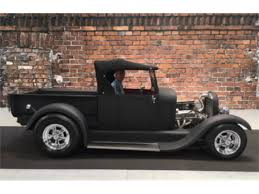 100 1928 Ford Truck Pickup For Sale ClassicCarscom CC1006755