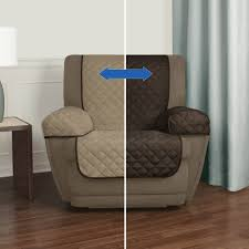 Kohls Pet Chair Covers by Furniture Give Your Furniture Makeover With Sofa Recliner Covers