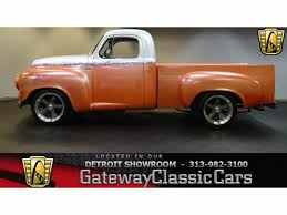 Classic Studebaker Pickup For Sale On ClassicCars.com Studebaker Pickup Classics For Sale On Autotrader 1948 Studebaker Pickuprrysold The Hamb 1951 2r5 Fantomworks 1949 Classiccarscom Cc1027121 Show Quality Hotrod Custom Truck Muscle Car 1947 M15a Stake Bed Classiccarweeklynet Junkyard Tasure 2r Stakebed Autoweek Hot Rod Network Metalworks Protouring 1955 Truck Build Youtube Bangshiftcom Ramp