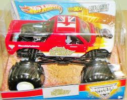 100 Monster Truck Jam 2013 Buy WESTERN RENEGADE 124 Scale Large Version Hot