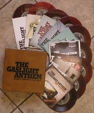 gaslight anthem sink or swim vinyl ebay