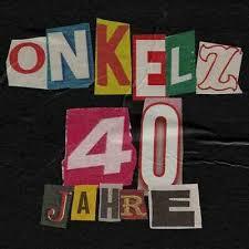 Bã Hse Onkelz Kuchen Und Bier 2 Tickets Jubiläumsshow 40 Jahre Böhse Onkelz Frankfurt
