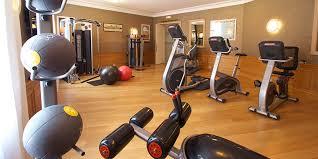 votre séjour fitness hotel hôtel le negresco sur la