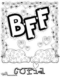 Best Friend Colouring Pages 14 Coloring To Download And Print For Free