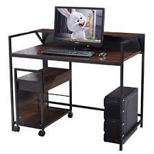 bureau informatique bureau informatique table d ordinateur meuble de bureau avec armoire