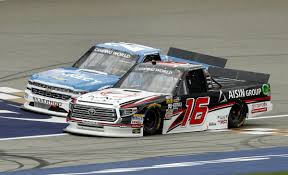 Moffitt Edges Sauter In Michigan For 4th Trucks Win Of Year   Sports ... Zolder Official Site Of Fia European Truck Racing Championship Offroad Build Race Party The Worlds Faest Youtube Trucks Pictures High Resolution Semi Galleries Classic Pickup Buyers Guide Drive 2017 Ford Fusion V6 Ecoboost Food Network Gossip August Team Losi Reedy Qualifying Report John Hunter Nemechek Earns First Series Win