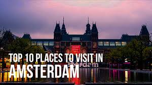 The Born Travelers | Top 10 Places To Visit In Amsterdam | Part 2 ... 10 Of The Best Wine Bars In Amsterdam I Sterdam The Best Sports Bars Smoker Friendly Top Alternative Lottis Cafe Bar Grill Hoxton East Guide Home Story154 Rooftop Terraces W Lounge Coffeeshops Where To Go For A Legal High Amazing Things Do Netherlands Am Aileen