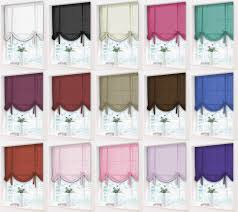 Plum And Bow Curtains Uk by Voile Plain Tie Blind Net Curtain Panels 59 Wide X 54 Drop White