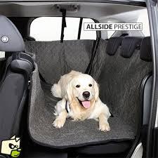 siege de transport plaid auto allside prestige protection complète pour vos sièges de