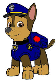 Paw Patrol Clip Art