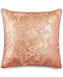 Pink Throw Pillows and Decorative Pillows Macy s