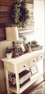 100 Fresh Home Decor Entryway Entry Table Ideas Stunning Farmhouse