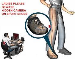 Mini Hidden Camera For Bathroom by Shoe Spy Hidden Camera Omejo Spy Camera Hidden Camera Bathroom