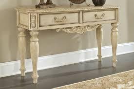 ortanique sofa table