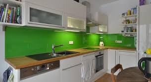 küchenrückwand aus glas farbig mit fotodruck beratung