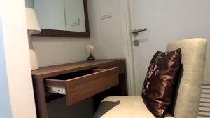 1 Bedroom For Rent by 1 Bedroom For Rent Formosa Ladprao 7 Condominium Youtube