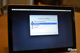 How to reset your Mac before selling it