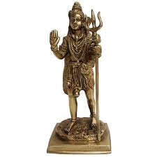 Alton Bronze Torchiere Floor Lamp by 2007 Best Brass Statues Images On Pinterest Hindus Statues And