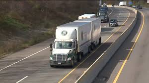 100 Northeastern Trucks Whats Driving The Increase In Truck Traffic WNEPcom