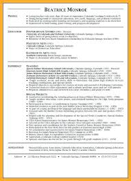 Physical Education Teacher Resume Awesome Middle School Examples Of