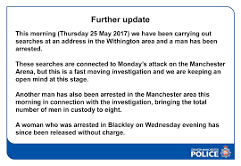 Manchester Attack At Ariana Grande Concert: What We Know Now   FOX23 The Shoppes At Buckland Hills Manchester Connecticut Labelscar Calendar Heights Elementary School Baudelaire And Nature F W Leakey 9780389010531 Amazoncom Books West County Center Wikipedia Scribbling With Spirit March 2017 9 Best Meta Learning Images On Pinterest Learning Tim President Brown Is The Highestpaid College President In Puzzle Bristol Park Merchants Square A Unique Shopping Experience Near Historic Fort Wayne Hotels Staybridge Suites Extended Stay 51 Bravo Locations Sats Welcome To