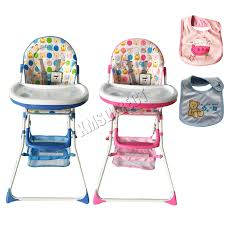 Details About FoxHunter Portable Baby High Chair Infant Child Folding  Feeding Seat Bib BHC02 Graco Contempo Benny Bell High Chair Cxc Toys Babies Alpha Living Height Adjustable Foldable Baby Seat Bay0224tq High Chair Trend Go Lite 5in1 Feeding Center Rose Details About Foxhunter Portable Infant Child Folding Bib Bhc02 Badger Basket Envee With Playtable Pink And White Wooden For Toddlers Harness Removable Tray Legs Children Eat Mulfunctional Ciao The Best Chairs Your Baby Older Kids