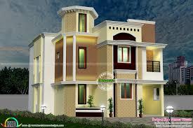100 Indian Modern House Design South Modern Home Kerala Home Design Bloglovin