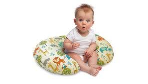 5 Best Nursing Pillows for Breastfeeding